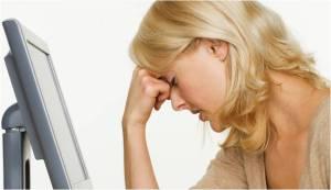 Frustration Computer