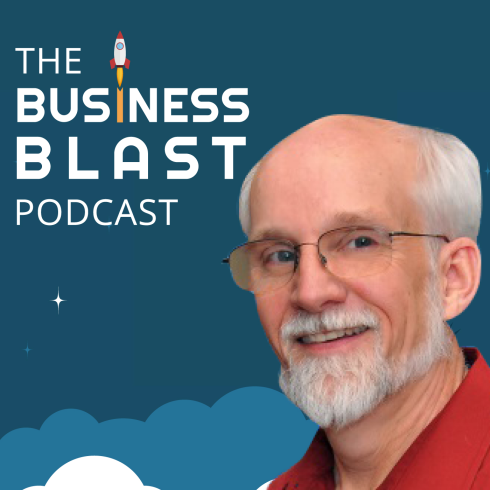 180418 Business Blast Podcast image